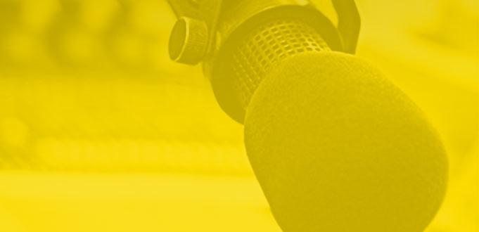 Radio portfolio