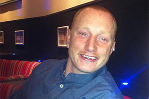 Christopher Humphreys, 24, died six days after being shot in the head by Fairchild.